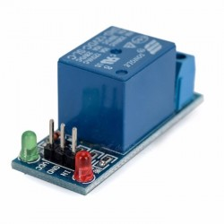 Módulo 1 relevador Arduino