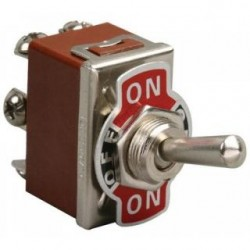 Switch de palanca 120V 3 posiciones