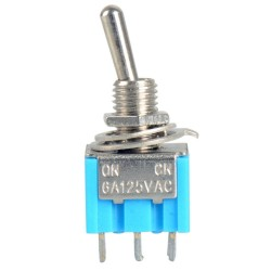 Switch de palanca 120V 2 posiciones