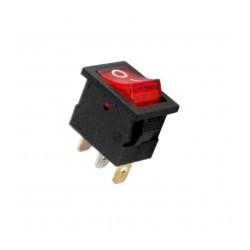 Switch balancin delgado 120V