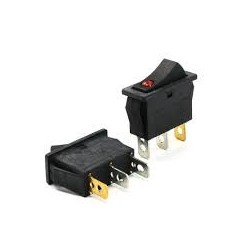 Switch balancin  120V
