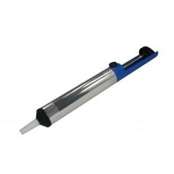 Extractor de soldadura aluminio