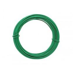 Cable estañado cal. 22 verde