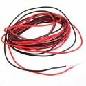 Cables y Alambre