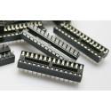 Bases para circuito integrado