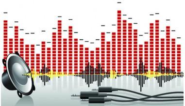 Audio, equipo y accesorios